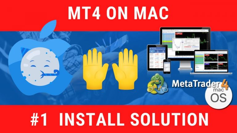 How to Download MetaTrader4 to MAC